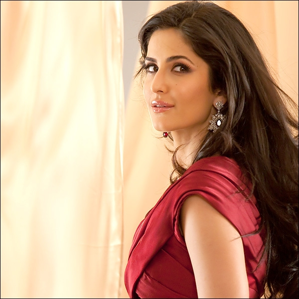 Bollywood Actress Katrina Kaif Photos