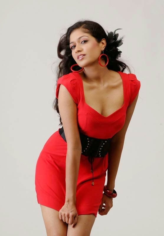 Meghna Raj Photos