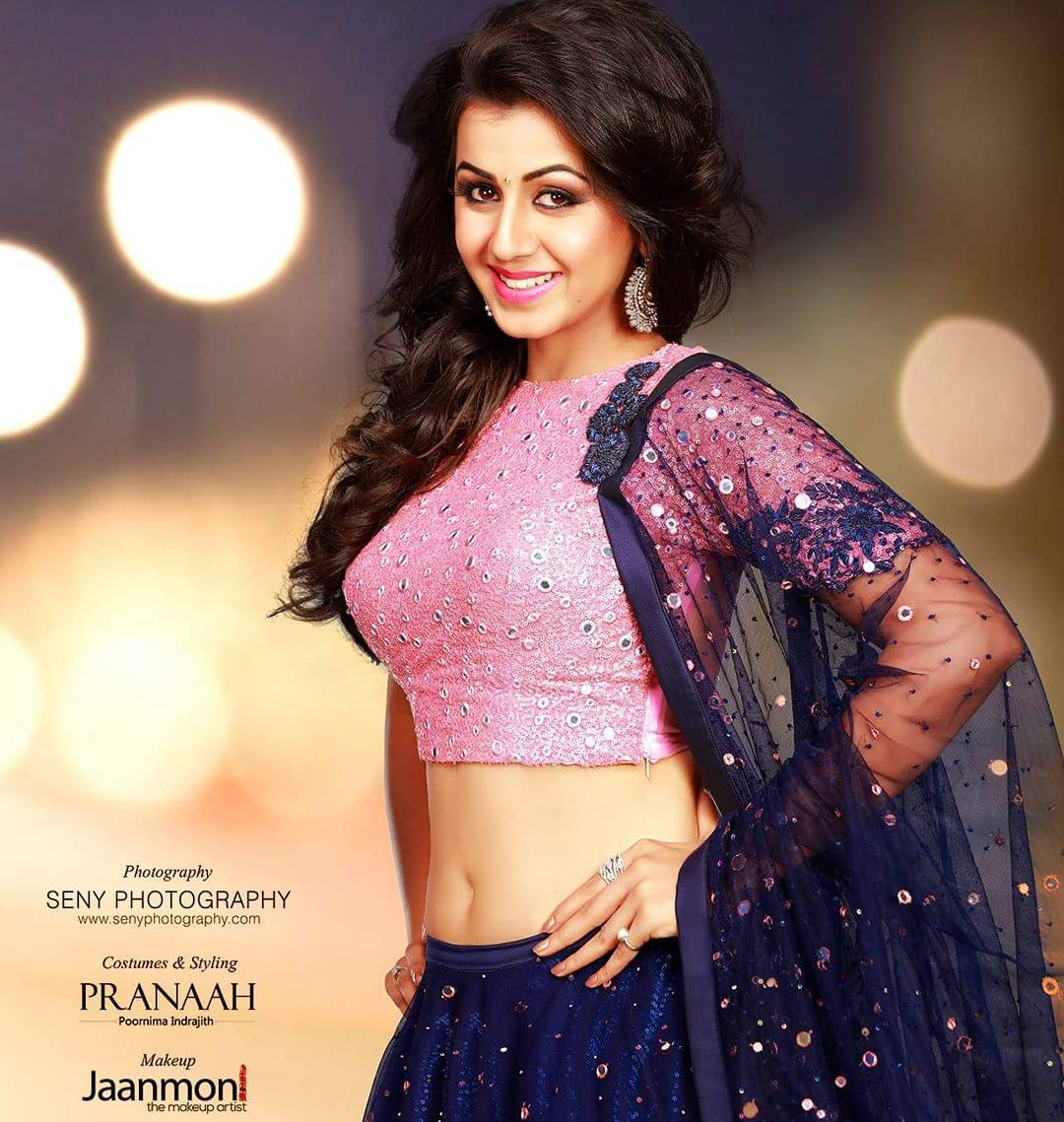 Nikki Galrani Photos (1)