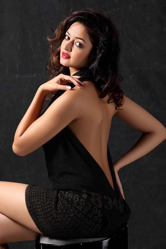 Shanvi PhotoShoot Stills