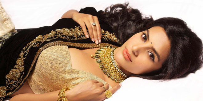 Photo of Priya Anand Photoshoot
