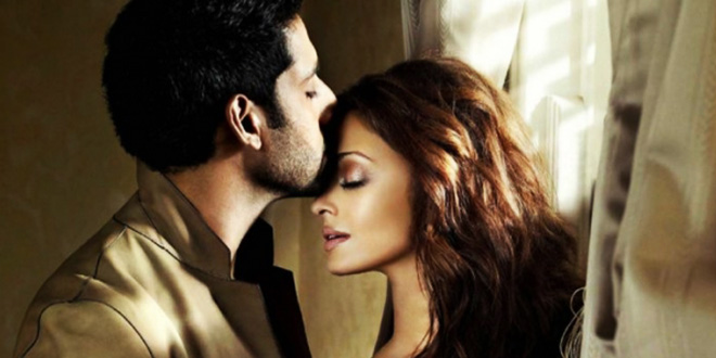 Aishwarya Rai and Abhishek Bachchan Photoshoot