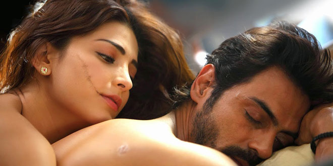 Gelupu Gurram Movie Stills