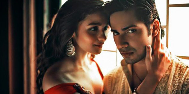 Humpty Sharma Ki Dulhania Latest Photos