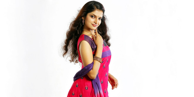 Shruti Nair Photoshoot