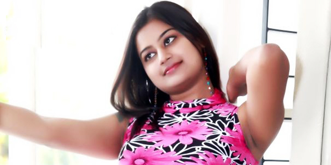Ansiba Hassan New Photos