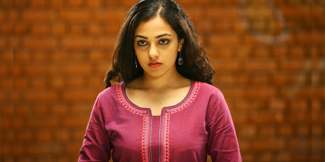 Nitya Menon photos from Eevelalo